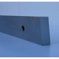 SHEAR BLADE UPPER AJIAL 57x20x500 m/m