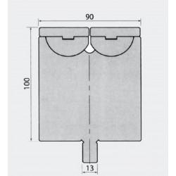 MRA 100-3 MATRICE SPEED/TRUMPF