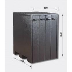 ARMOIRE 54004 (4 TIROIRS), PROMECAM