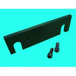 COUPLING PLATE FOR FRONT SQUARE RR40.00
