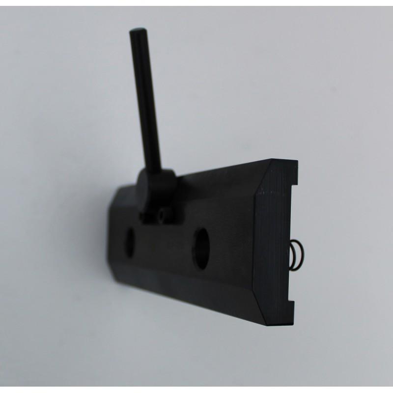 Brida rápida mod. ST-70 para utillaje tipo AJIAL-COLLY de plegadora