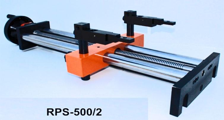 ARRÊT RPS-500/2 pour presse plieuse