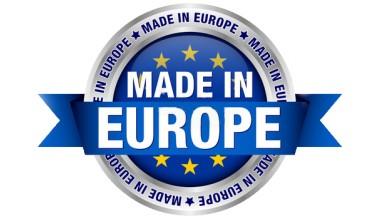Todos los productos Metalmaq son fabricados en Europa
